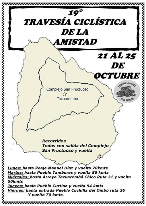 19° Travesía Ciclista de la Amistad 7843_110