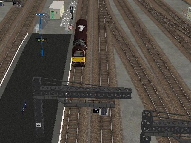 MSTS - Helpful Facts and Links - Part 10 (Track Packs - DB Tracks) 1after10