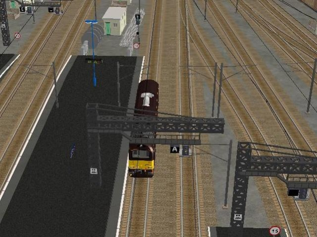 MSTS - Helpful Facts and Links - Part 10 (Track Packs - DB Tracks) 1befor10