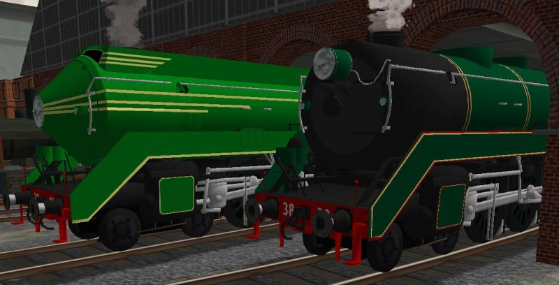 MSTS - Helpful Facts and Links - Part 15 (Driving a Steam Locomotive by Justin Waite) 38hero10