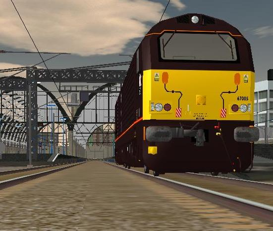 MSTS - Helpful Facts and Links - Part 10 (Track Packs - DB Tracks) 4befor10