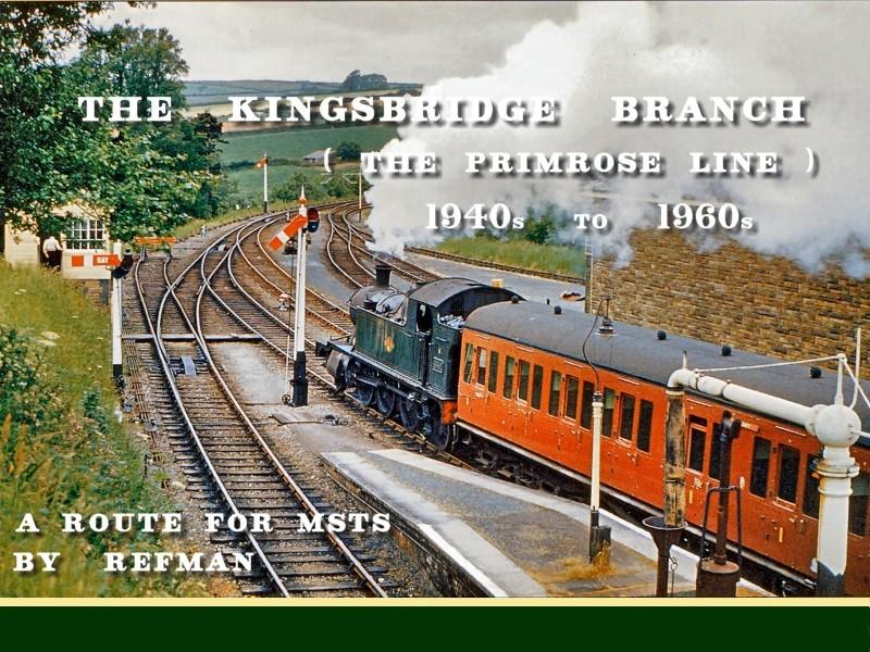 Kingsbridge Branch Kingsb11