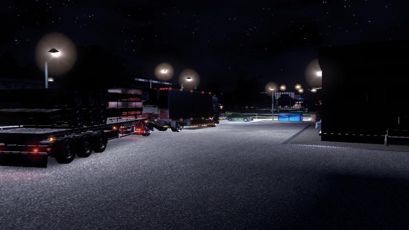[ETS2] Gigaliner + Truck Shop V7 Ets2_011