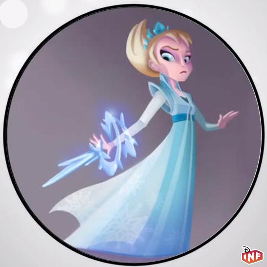 [Jeux vidéos] Disney Infinity (20 septembre 2013) - Page 9 Elsa_i10