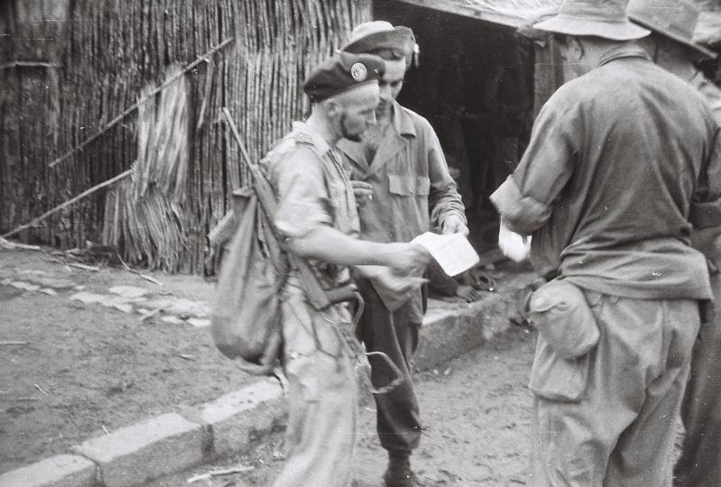 JOURQUIN Laurent fils de commando 1944/1950 Papa_051