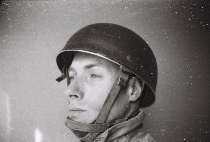 JOURQUIN Laurent fils de commando 1944/1950 Papa_055