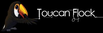 Toucan Flock