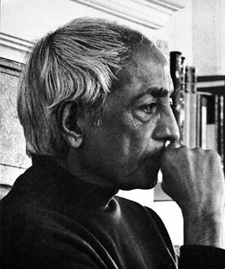 Jiddu Krishnamurti - Page 2 Krishn14