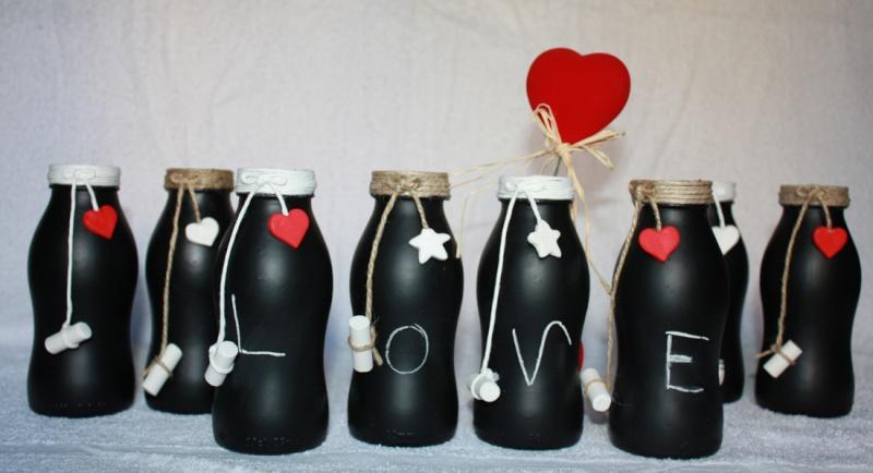 Vasetti lavagna con ciondolino Aimg_110