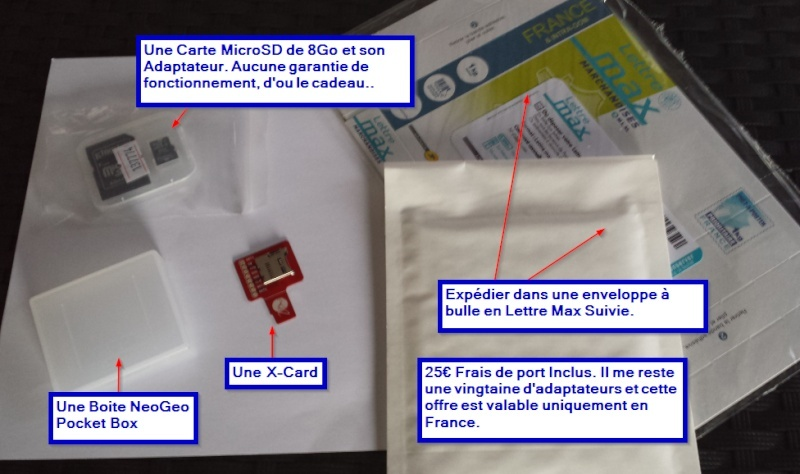 commande X-Card Vente_10