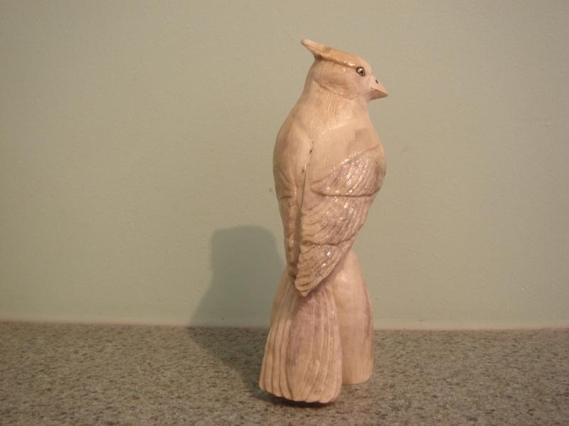 Sculptures sur Panache d'orignaux Dsc06410