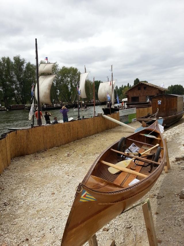 Fetes de Loire - Orléans 2013 20130912
