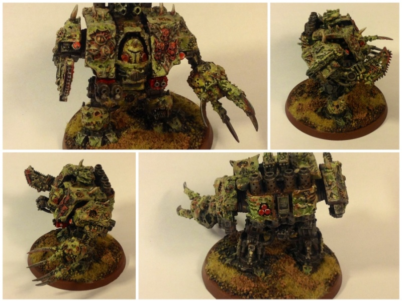 Ehawther's Distractions - Nurgle! Image10