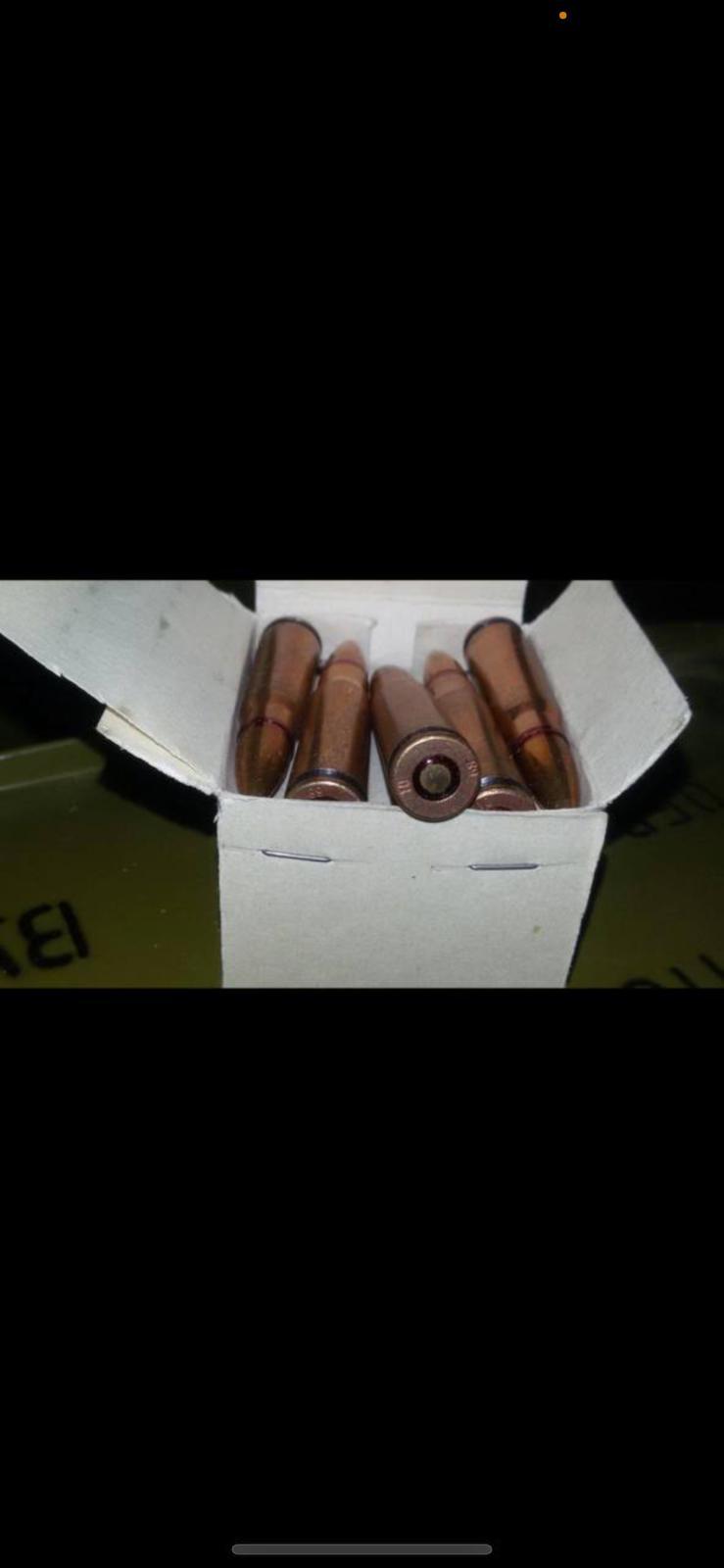 Pedigree munitions 44fe1210