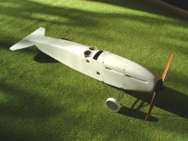 Riesenflugzeug Linke-Hofmann R.II von 1918 Liho_r10