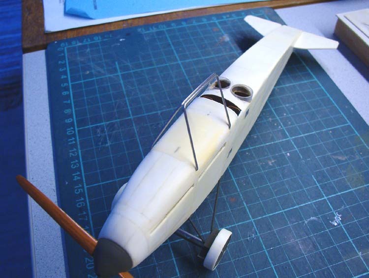 Riesenflugzeug Linke-Hofmann R.II von 1918 Liho_r15