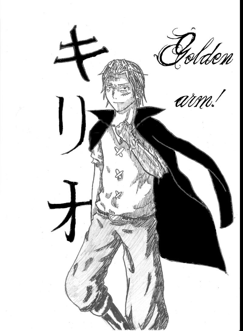 Mes dessins: Ji-san - Page 3 Kyrio10