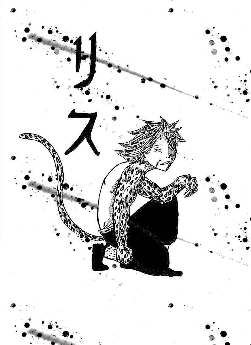 Mes dessins: Ji-san - Page 3 Rys10