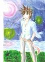 Mes dessins: Ji-san - Page 3 Dessin10