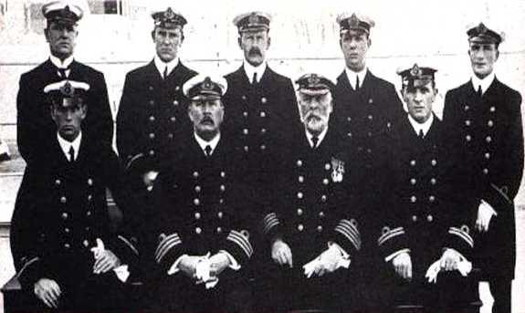 Nombre de membres d'équipage disparus Offici12
