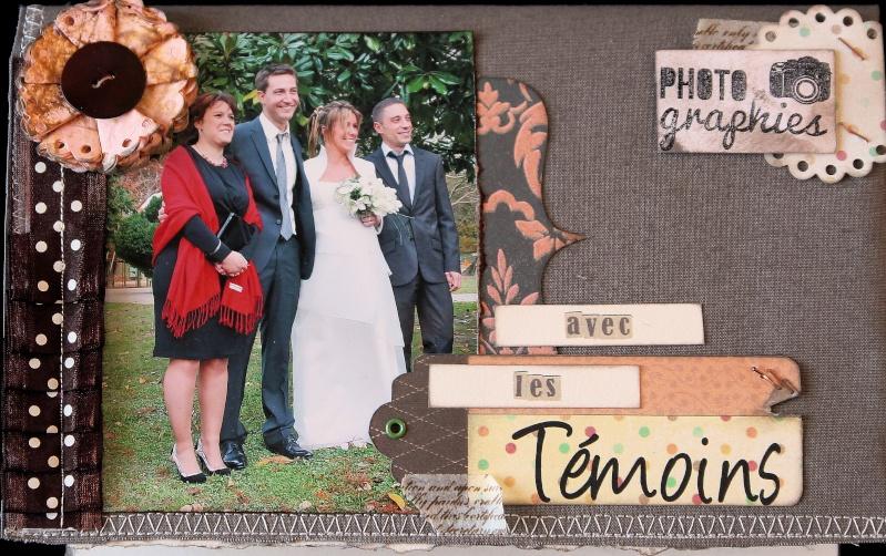 Mini album les mariés avec les temoins Img_0237