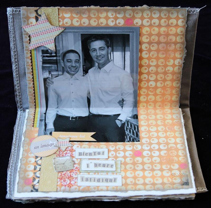 Mini album les mariés avec les temoins Img_0238