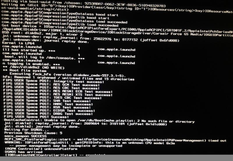 Aide  Gygabyte GA-Z77X-UD3H Intel core I7 3770k - Page 3 Photo10