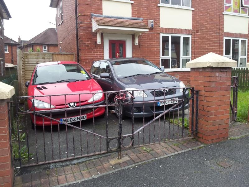 Members Real Cars. 20120911