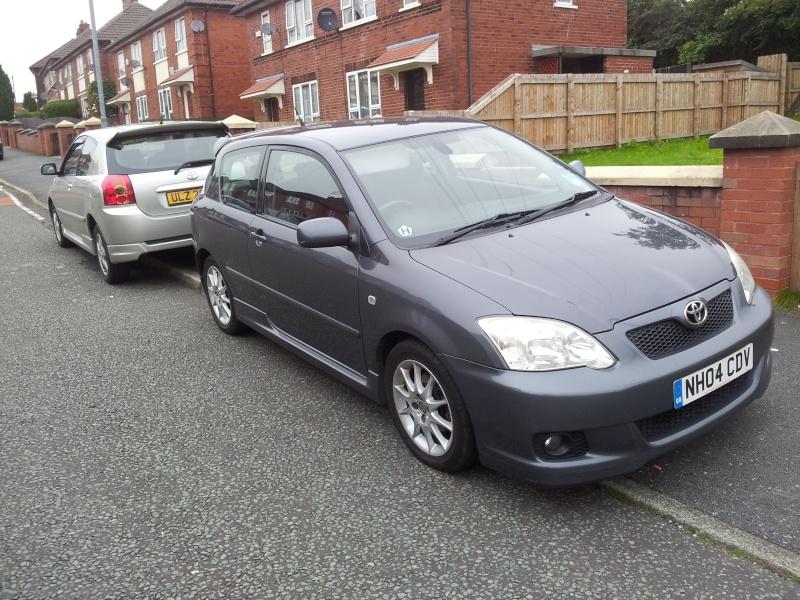 Members Real Cars. 20120912