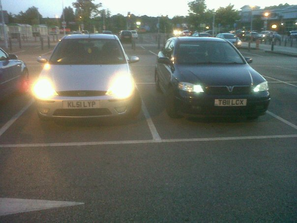 Members Real Cars. Astra_12
