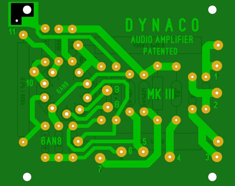 Dynaco Mark III stock board Mark_i19