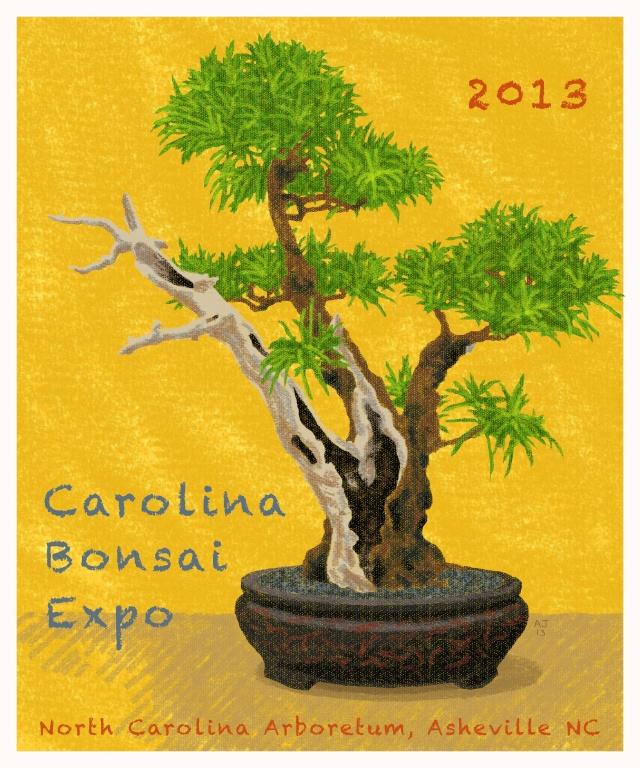 Carolina Bonsai Expo - Oct. 12 -13 2013_e11