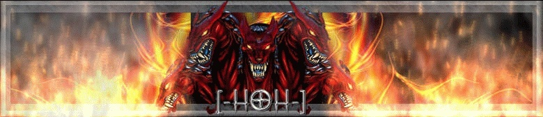 [-HOH-] Hounds Of Hell Clan [-HOH-]