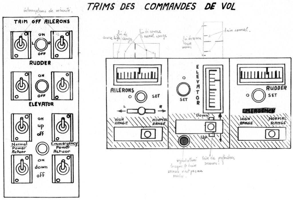 [Les anciens avions de l'aéro] Le Bréguet Atlantic (BR 1150) - Page 7 Img01510