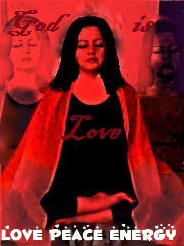 طاقة الحب و السلام ... د. جولنار الذهبي