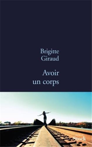 [Giraud, Brigitte] Avoir un corps 41ipi-11