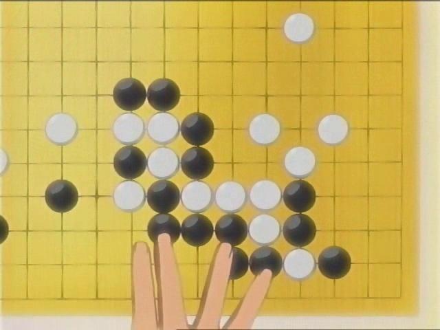 Je ne comprends pas ce mouvement Hikaru10