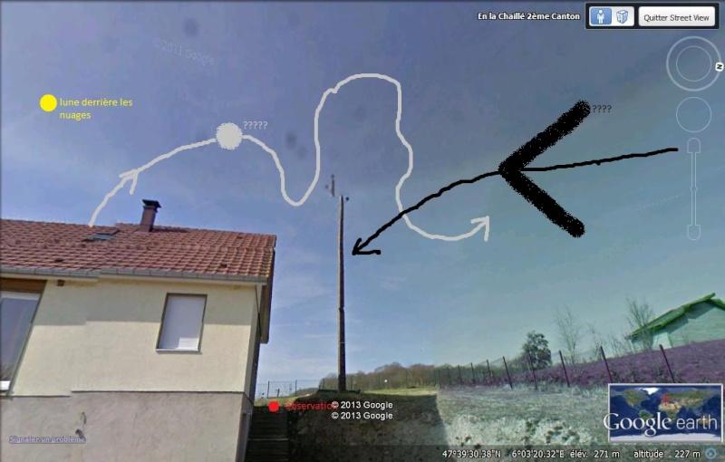 2013: le 25/02 à 22H20 - Aile volante en forme de boomerang - scye -Haute-Saône (dép.70) E10