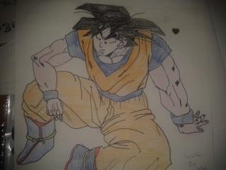 Vecchi disegni appena ritrovati (anke se non sono stile manga ma disney XD) 2013-010