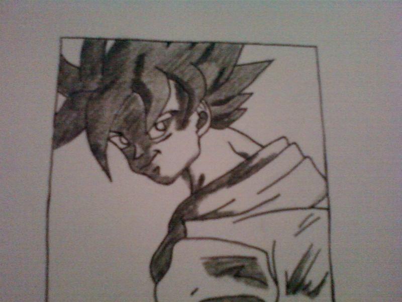 Vecchi disegni appena ritrovati (anke se non sono stile manga ma disney XD) Foto-013