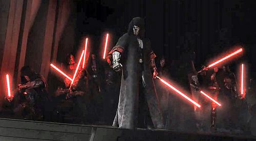 The Sith'ari