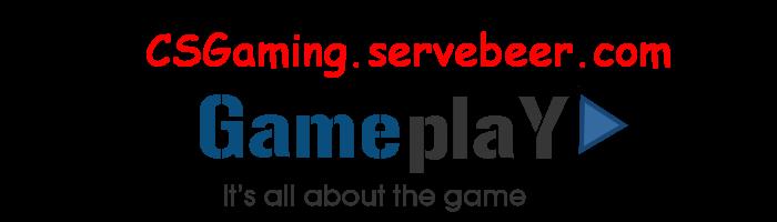 CSGaming.servebeer.com