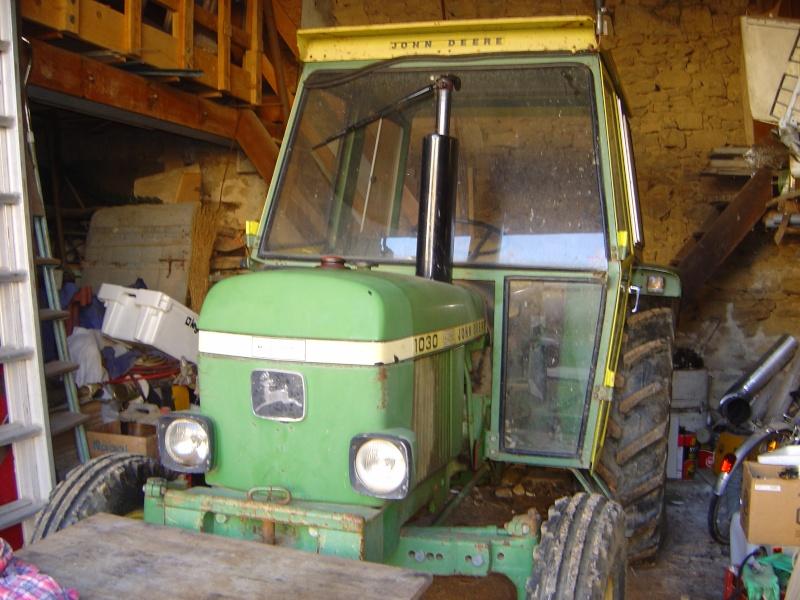 mon tracteur 1030 Dsc00411