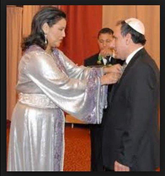 Le Maroc pays nid toujours plus large pour contenir tous ses enfants Mimoun11