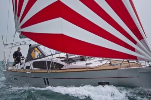 Les 10 ans du chantier Allure Yachting de Cherbourg Allure10