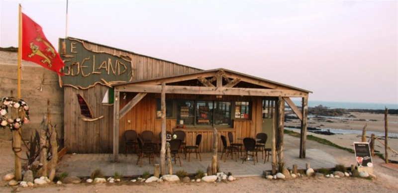 """Bar """"Le Goeland"""" à Réville Photo-10"""