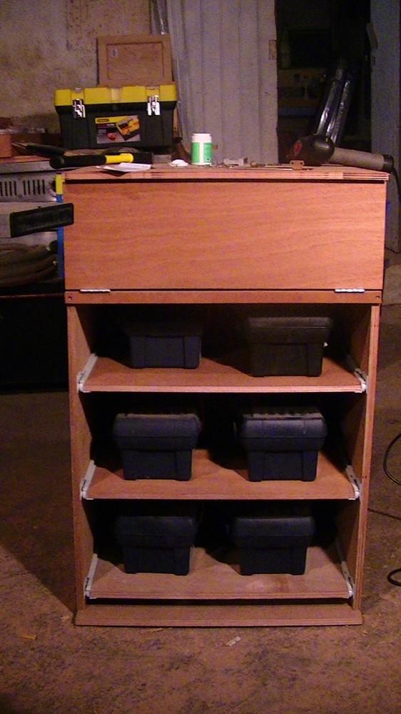 meuble pour caisse a outils 01510