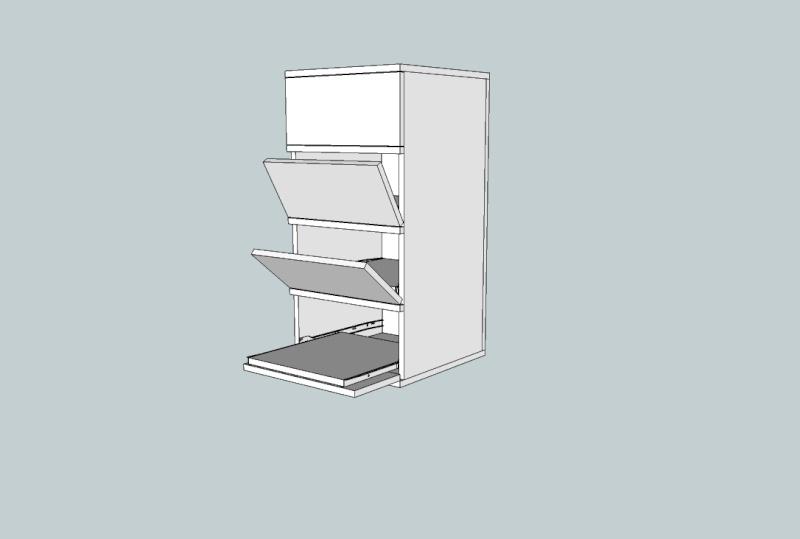 meuble pour caisse a outils Meuble14