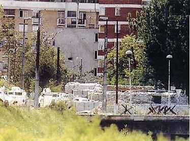 27/05/95: Assaut sur Sierra Victor Pont_d10