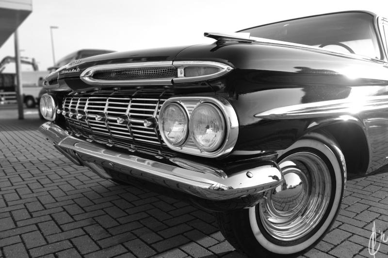 P'tite nouvelle... Impala11